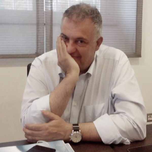 Roberto Selci